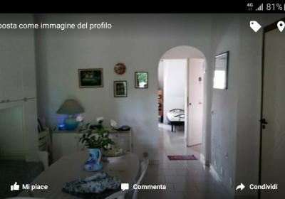 Casa Vacanze Portorosa